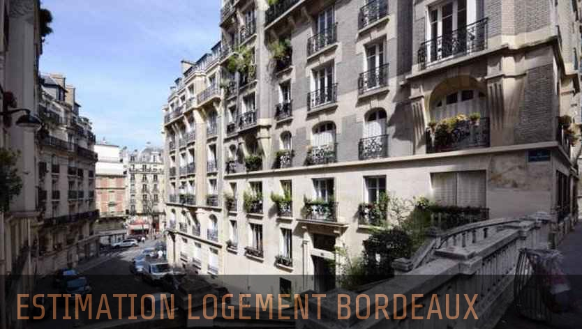 Estimation bien immobilier Bordeaux