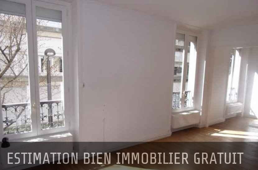 estimation appartement gratuit